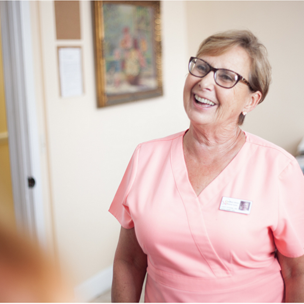 Judy Stone, RN Care Manager